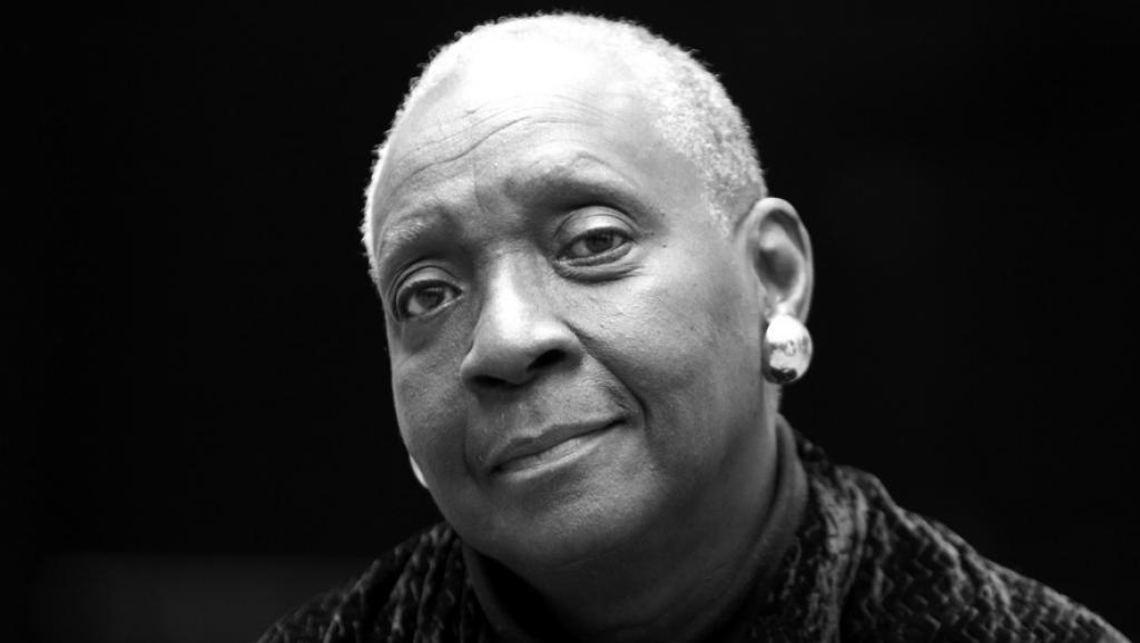 Maryse Condé entre au patrimoine de la littérature mondiale