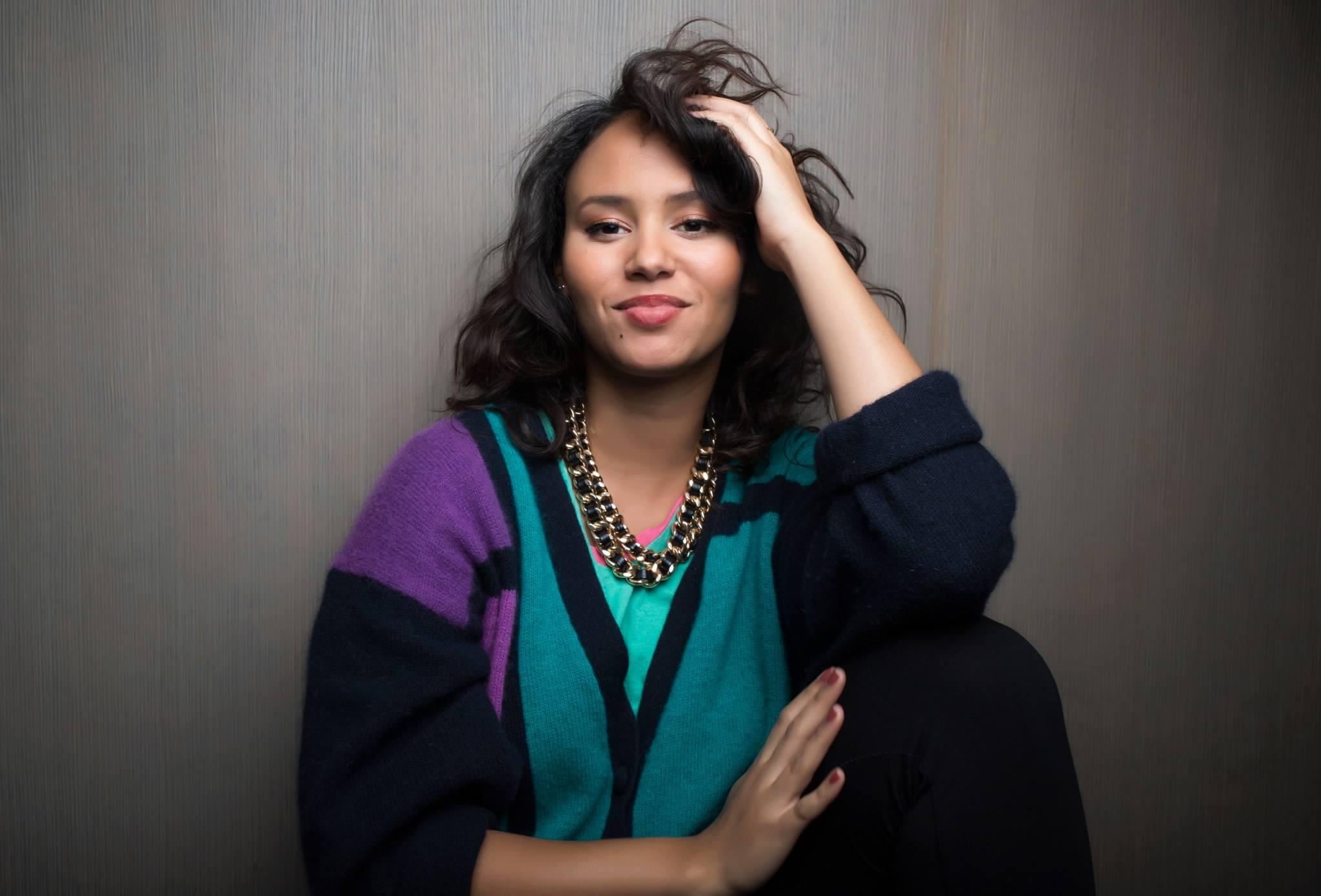 Mayra, Sade, Sola dans la playlist n°1 d'FLV