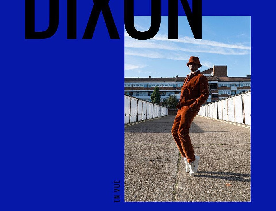 D'Banj, DJ Spinall et Dixon dans la playlist n°2 d'FLV