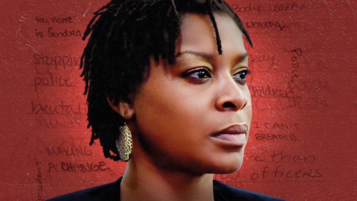 Say Her Name un documentaire sur la vie de Sandra Bland