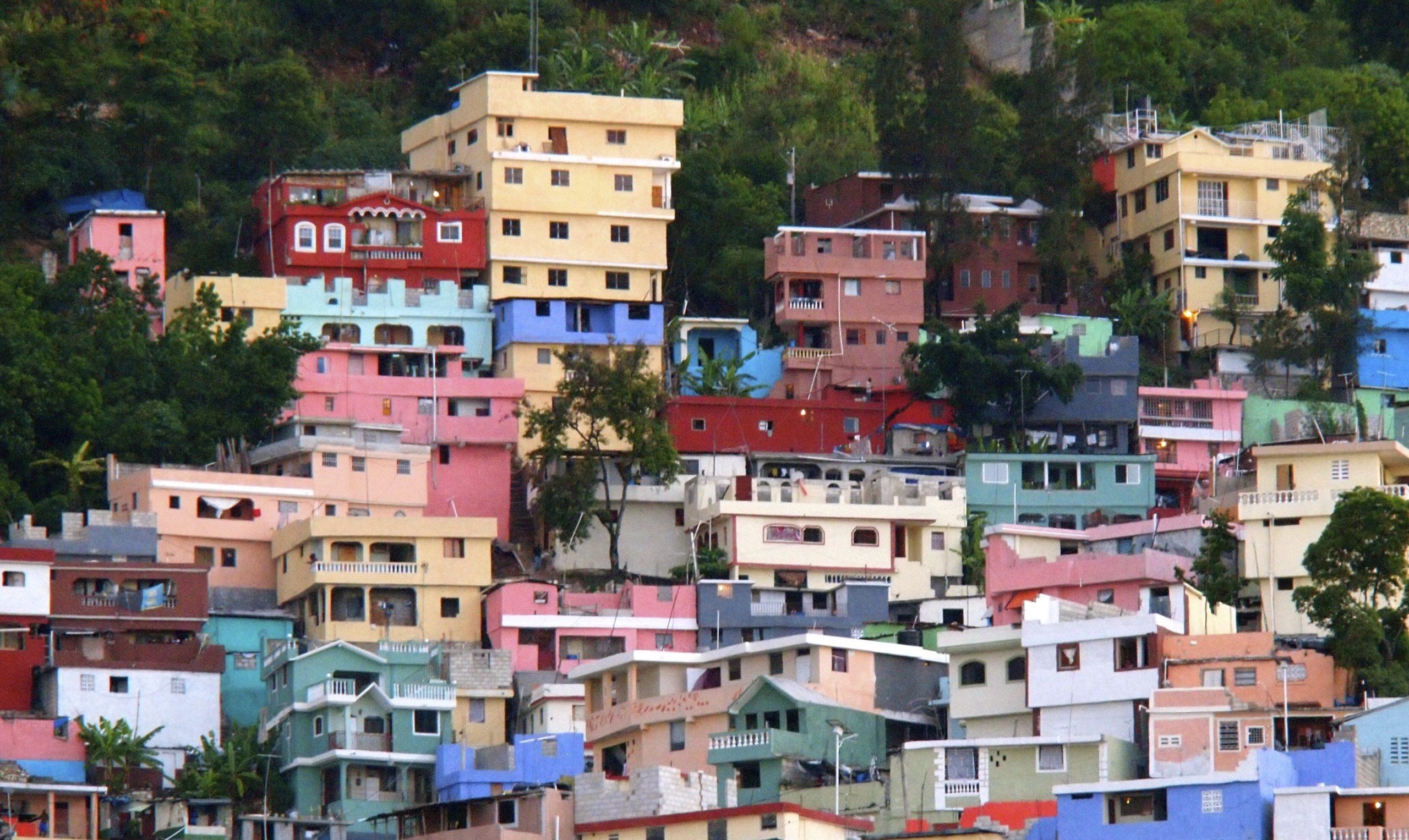 Haïti en proie aux prédateurs sexuels