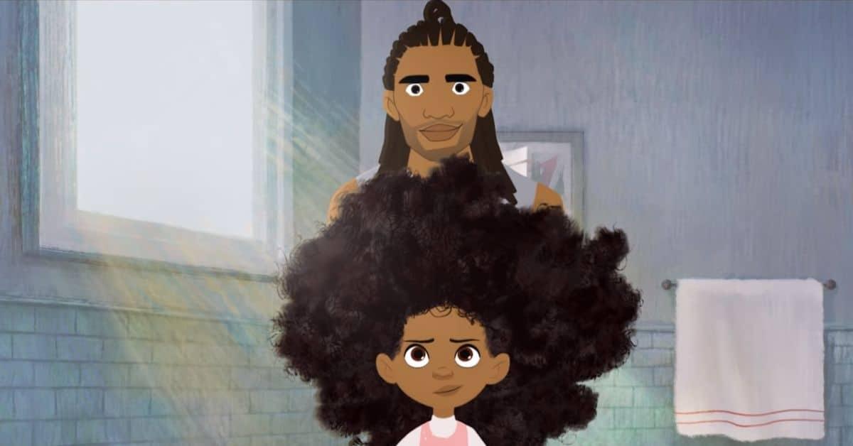 Hair Love un court métrage au succès florissant