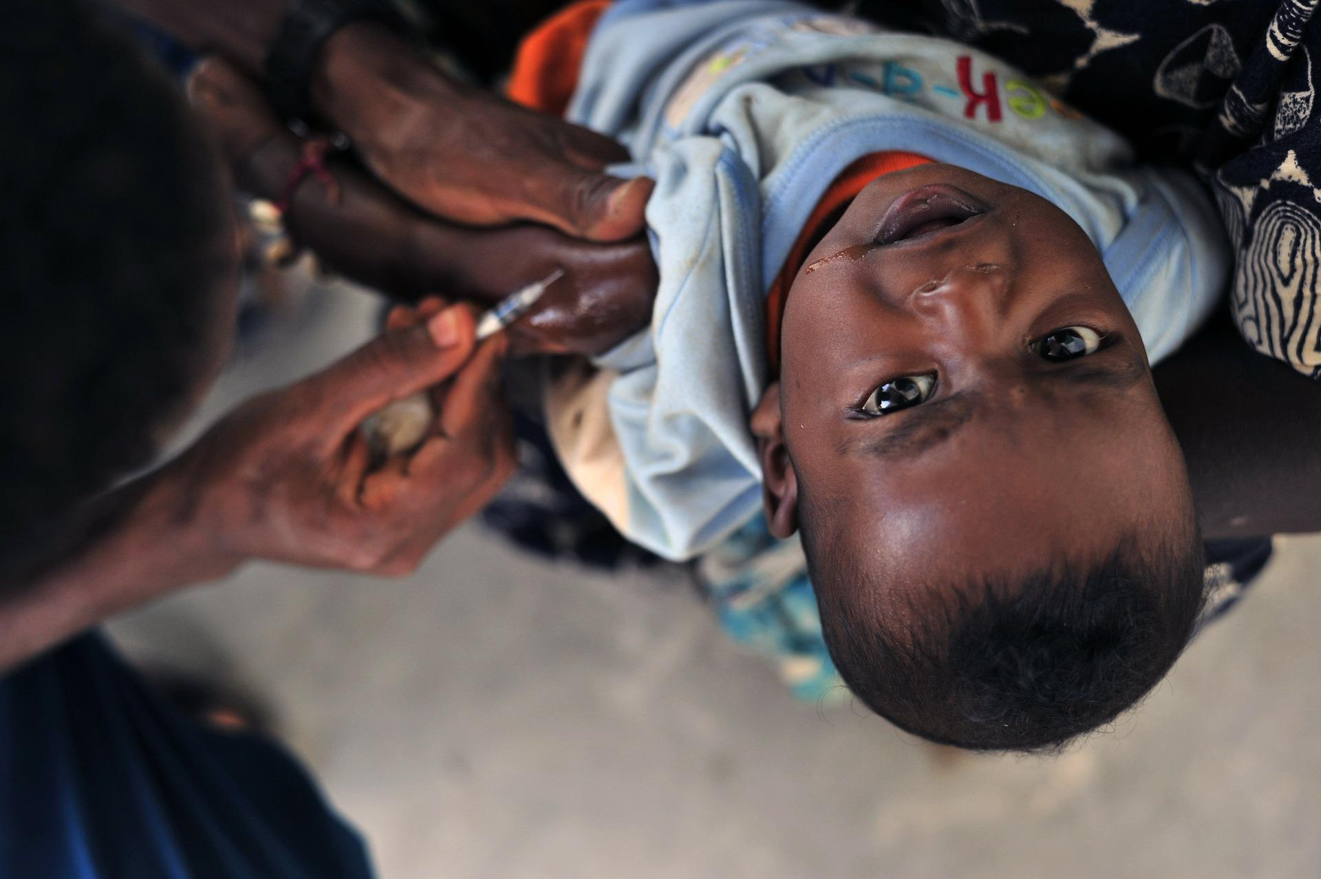 La vaccination sous-cutanée en test au Kenya et au Malawi