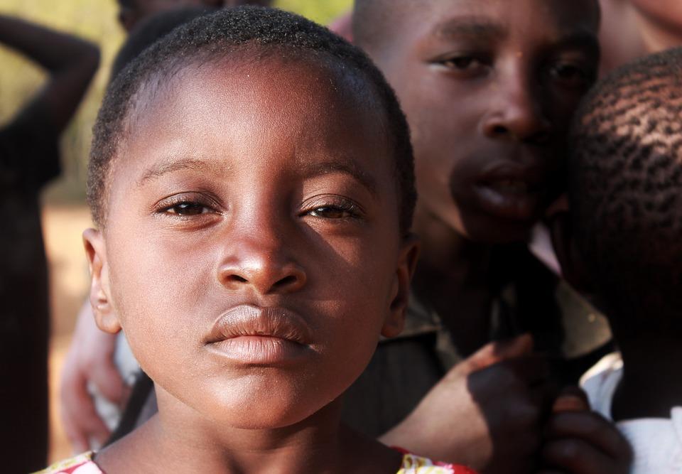 Les enfants de Bukavu marchent pour leurs droits