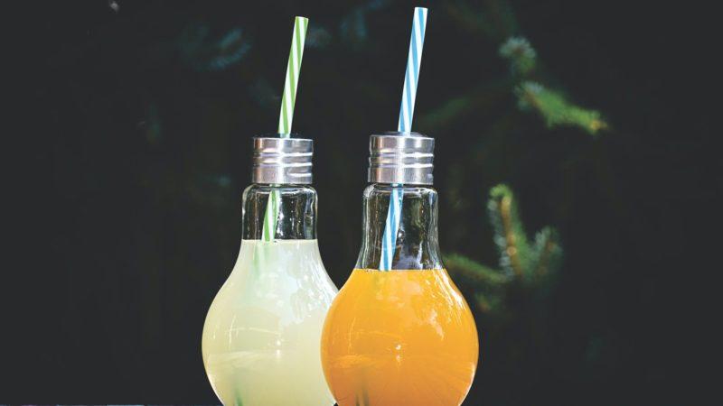 Comment préparer un jus de corossol ou de papaye ?