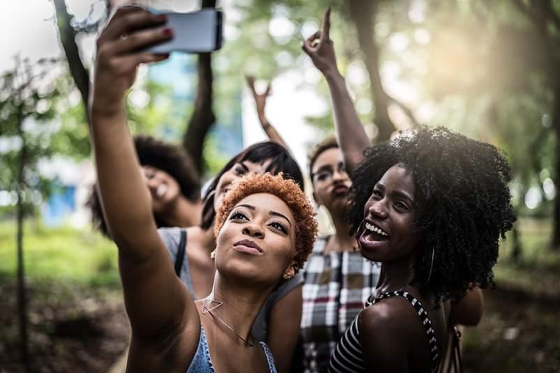 KOUHMAN le réseau social qui veut connecter les Africains du monde entier