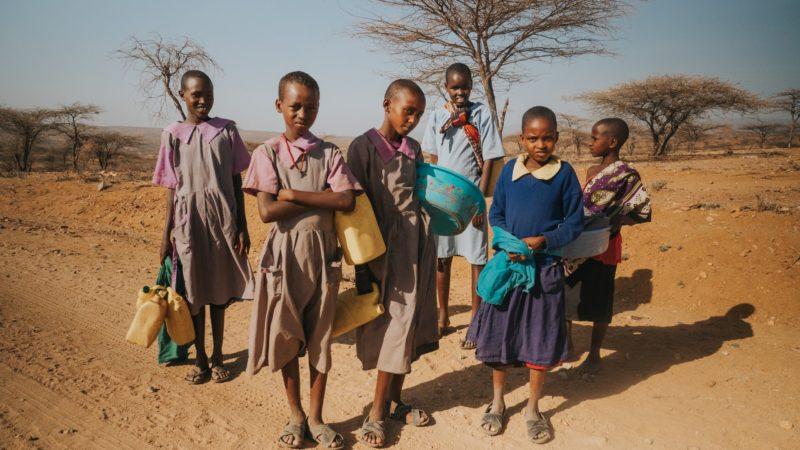La Somalie veut légaliser le mariage des jeunes filles