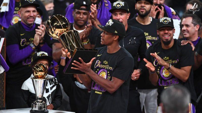 3 enseignements à retenir de la finale NBA 2020