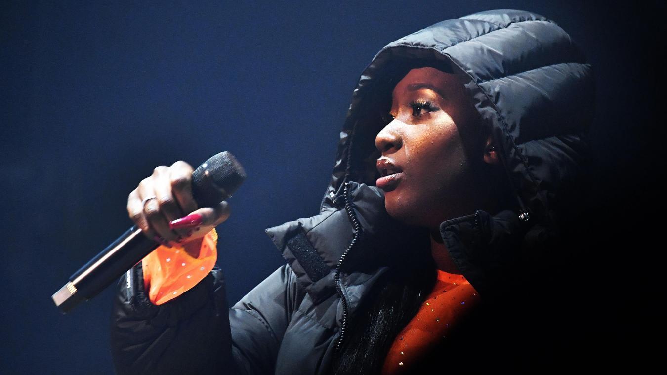 Aya Nakamura  domine le top des chanteuses les plus écoutées sur Apple music  France