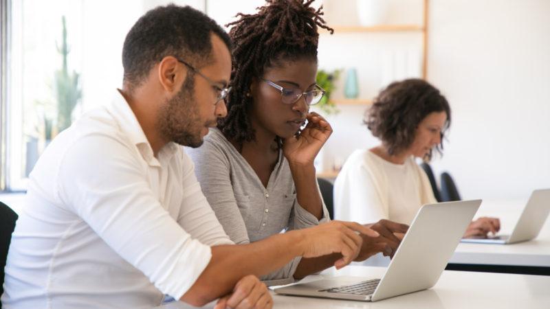 Augmentation des jeunes caribéens quittant leur foyer pour la France
