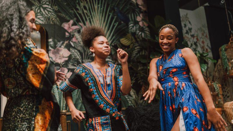 L'Afrique s'illustre mondialement pour son nombre de femmes entrepreneures