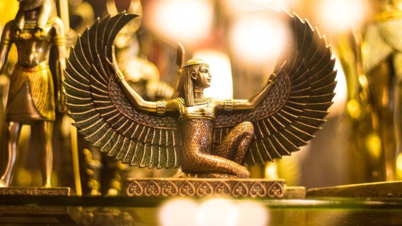 Médecine, l'avancée technologique et scientifique de l'Égypte antique