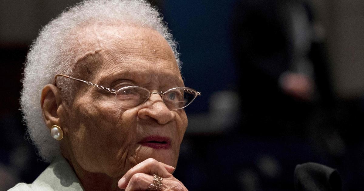 Tulsa, la doyenne des survivantes Viola Fletcher raconte le massacre de Black Wall Street