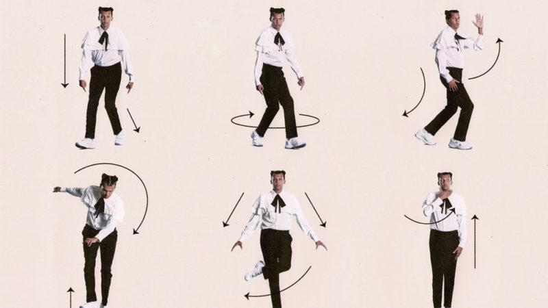 L'artiste d'origine  rwandaise Stromae marque son retour musical en « Santé »
