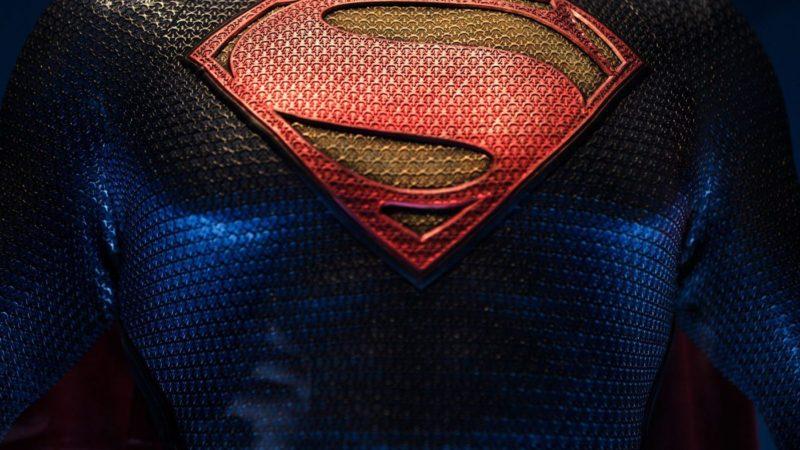 Superman l'un des plus grands héros américains devient un symbole LGBT